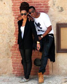 Beyonce & Jay in Cuba (2013)