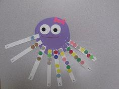 Mrs. Karen's Preschool Ideas: Under the Sea