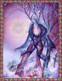 """""""Solstice Eve"""" by Willow Arlenea"""