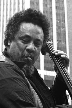 Great jazz composer - Charles Mingus