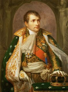 Napoleon Josephine, Milan, Fun World, Portraits, World History, Historian, Empire, Army, Artwork