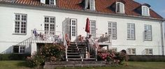 5 Elements Yoga & Mindfulness Retreat i Langebæk   18. - 23. august 2014 - Munonne