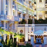 Hotel Metropole Monte-Carlo - Monaco, Monaco