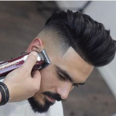 Saw this on @wahlpro Go check em Out  Check Out @RogThaBarber100x for 57 Ways to Build a Strong Barber Clientele!  #barbershopflow #worldbarbershops #barbera #DALLASBARBER #shesmybarber #traditionalbarber #barberforlife #PhillyBarber #AtlantaBarber #cprbarbers #dopebarbers #barbersinc #internationalbarber #BarberIncTV #barberchair #BarberSoul #floridabarber #Barberskills #activebarbers #barbersociety #barberindo #barbershop3 #Barberpole #Chicagobarber #barbercut #barbersworld…