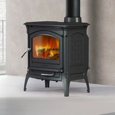Hergom Craftsbury Woodburning Stove