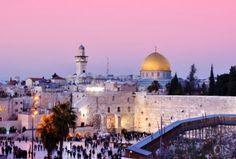 La triste historia de Jerusalén y la realidad de la Nueva Jerusalén