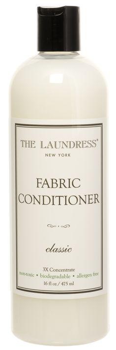 Fabric Conditioner von The Laundress