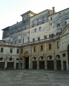Mantova, Italy.