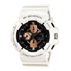 Casio G-Shock GAC100RG-7A Casio. $113.88. Casio G-Shock GAC100RG-7A
