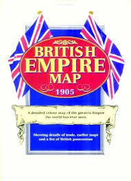british empire resources media advertising posters packaging image result for maps of the british empire at its height