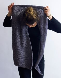artemis wrap by cocoknits