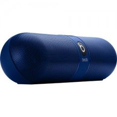 Beats by Dr. Dre pill 2.0 Portable Speaker (Blue) Now £109.98, Save £59.97 Buy Now: https://goo.gl/uxFUFx