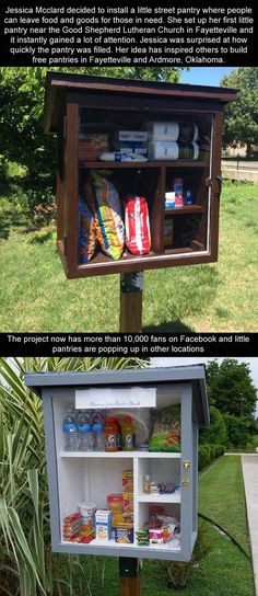 Faith In Humanity Restored - 10 Pics