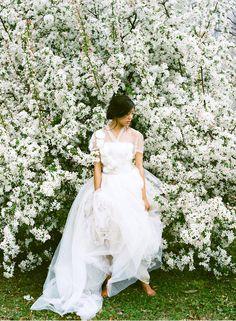 日本女子なら憧れる♡ 《桜》テーマの結婚式を叶える4つのヒントで、春ウェディング一番乗り。 でご紹介