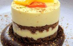 Nesta seção, você encontra tudo sobre mousses, como receita de mousse de chocolate, de limão e de maracujá.