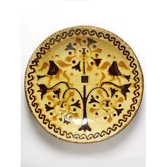 ca. 1720 Staffordshire