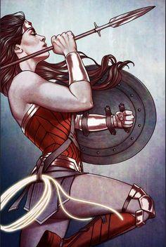 2013, DC Comics NM Jenny Frison The Witching Hour #1 VERTIGO