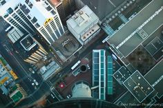 Going Down - Auckland, New Zealand