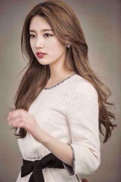 Bae Suzy (배수지) Official Thread - Page 94 - k-pop - Soompi Forums Bae Suzy, Korean Beauty, Asian Beauty, Bad Girl Good Girl, Asian Woman, Asian Girl, Miss A Suzy, Korean Actresses, Korean Celebrities