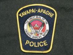 Yavapai - Apache Nation Police