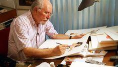 7 Ilustradores contemporâneos de Pin-Up | Universo Retrô