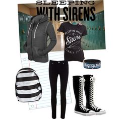 339d33c7bdb1fa Without the knee high converse and just hi-tops I would totally wear.  Converse