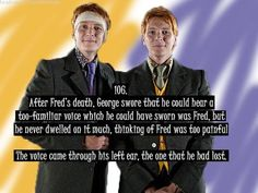 Fred, potter, and canon image