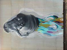 Street art - MIA