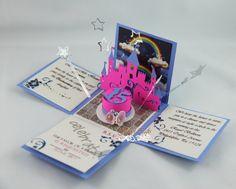 ideas para invitaciones de quinceañeras | Diseños de Invitaciones para Fiesta de 15 Años 7