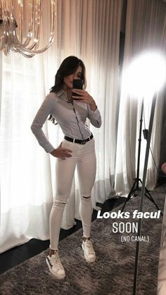 Source by songlci outfits women Casual Work Outfits, Business Casual Outfits, Professional Outfits, Mode Outfits, Classy Outfits, Stylish Outfits, Fall Outfits, Fashion Outfits, Womens Fashion