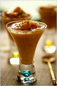 lemon, orange curd worth of dessert - NY Times Melissa Clark