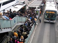 High number of metrobus accidents in Istanbul raises concerns