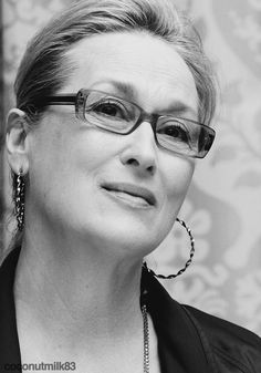 meryl streep: a woman living a beautiful life (on and off screen)