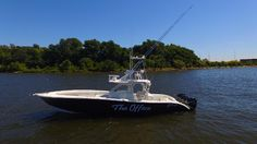 Someone finally got work right. Check out this beaut of a boat: Used 2010 Yellowfin 42 Used Boats, Boats For Sale, How To Find Out, Check