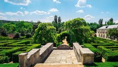 El Jardín