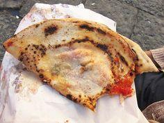 napoli pizza guide