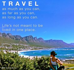 Live. Love. Travel.