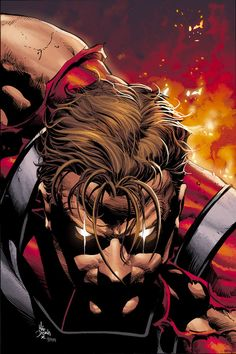 Hyperion by Mike Deodato, Jr.