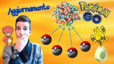 Aggiornamento Pokemon Go: Trasferimenti multipli e arrivo dei Baby Pokemon