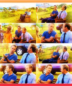 ♥♡♥♡♥ Alex and Scott