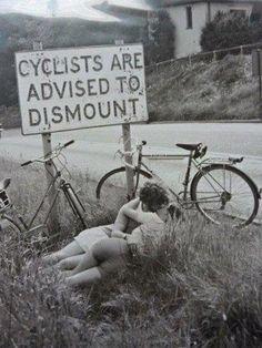 Dismounting