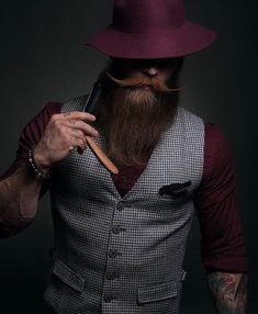 Choose to operate Design, one designer piece of looks. Beard Styles For Men, Hair And Beard Styles, Dapper Gentleman, Gentleman Style, Smart Casual Suit, Bmw R100, Epic Beard, Hipster Man, Mens Fashion Suits