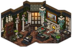 Twitter Weebz Youtube Interior of my backyard design~ Progress video: www.youtube.com/watch?v=dOcMHi… Note: I don't pixelate the rooms myse...