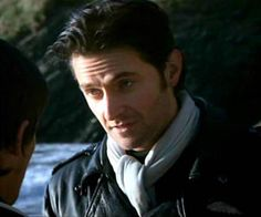 Ricky Deeming...I love this expression.  Richard Armitage  (New Board with these looks: RA The Look)