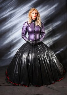 Petticoated Boys, Rubber Dress, Latex Lady, Rubber Doll, Formal Dance, T Dress, Latex Dress, Living Dolls, Latex Girls