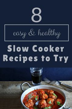 1366 best healthy food recipes images on pinterest cooking recipes 8 easy healthy slow cooker recipes to try tonight forumfinder Images