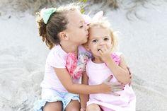 Haley Nicole Photography - Wilmington, NC Family Photographer - #haleynicolephoto