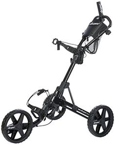 UK Golf Gear - Clicgear 3.5+ - Golf Trolley