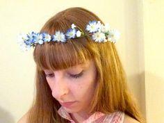 Sew Cute: Flower Crown