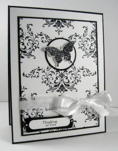 Bliss SUO Thinking of You by J_Belanger - Cards and Paper Crafts at Splitcoaststampers
